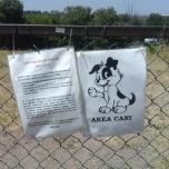Parque exclusivo para perros