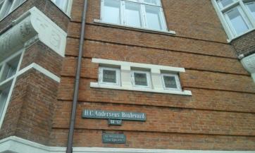 Bulevar de Hans Christian Anderson